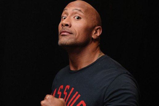 The Rock Is Developing a TV Series Similar to 'The Fast and the Furious'