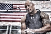 The Rock Is Designing Gear for Under Armour