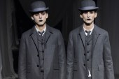 Thom Browne 2016 Fall/Winter Collection Looks Back at the Good Ol' Days
