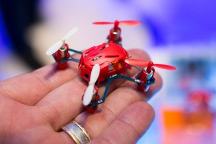 Top 10 Coolest Gadgets at CES 2016