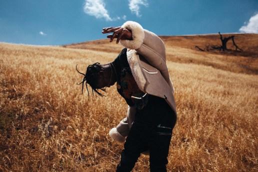 "Travi$ Scott Premieres His Remix of Madeintyo's ""Uber Everywhere"""
