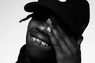 "Travi$ Scott & DJ Mustard Release ""Whole Lotta Lovin'"""