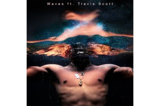 "Travis Scott Remixes Miguel's ""Waves"""