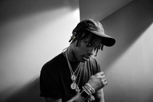 Travi$ Scott's New Album Is on the Way