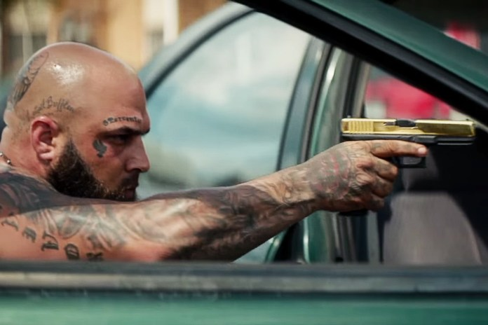 The Newest Trailer for 'Triple 9' Will Have You on the Edge of Your Seat