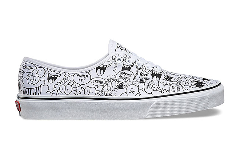 Truth and Vans Fight for the Same Purpose With Upcoming Collaboration