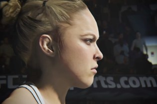 Ronda Rousey & Conor McGregor Kick Some Serious Ass in the 'UFC 2' Official Trailer