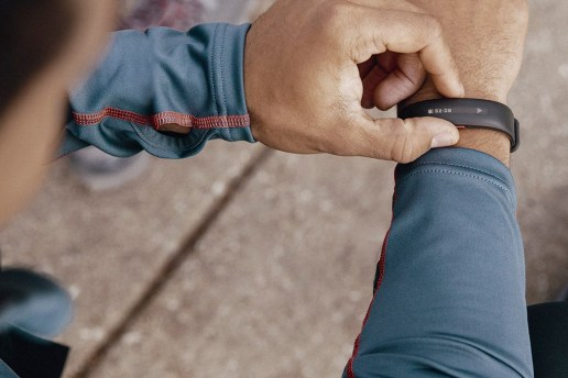 Under Armour Creates Ultimate 3-In-1 Tech Fitness Package