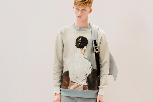 UNDERCOVER's 2016 Fall/Winter Collection Is Heavily Inspired by 18th Century Art