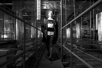 Watch uniform experiment's Slick New 2016 Spring/Summer Video Lookbook