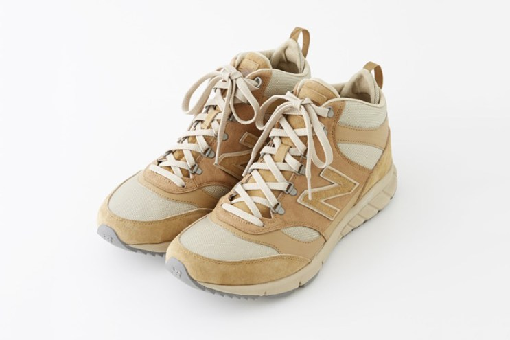 Urban Research x New Balance HVL710 Boots