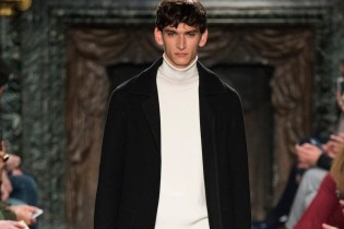 Valentino's 2016 Fall/Winter Collection Included Something for Everyone
