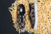 "A Closer Look at the Vans ""Late Night"" Pack"