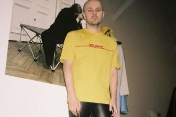 VETEMENTS Offers a Behind the Scenes Look at Its 2016 S/S Paris Show in a New Book