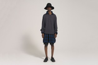 VICTIM Releases 2016 Spring/Summer Lookbook