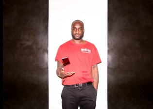 Virgil Abloh Offers Advice to Aspiring Designers