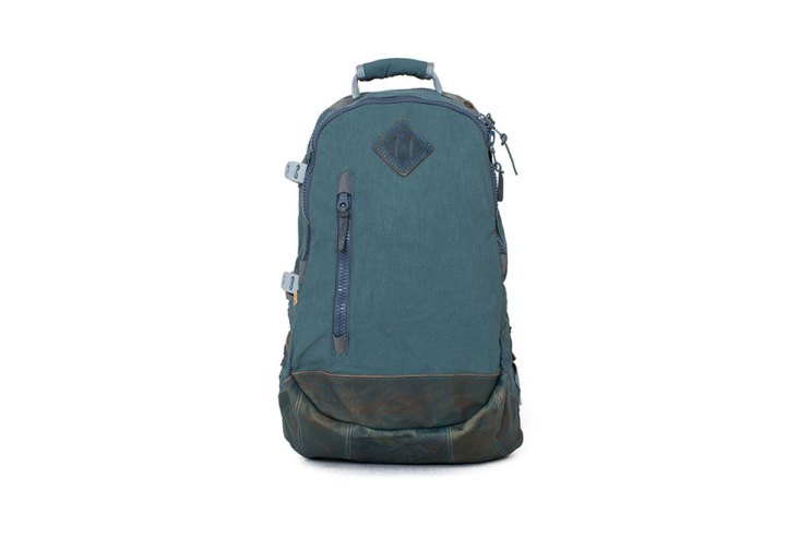 visvim Introduces New Colorways for the Lamina 20L Backpack