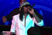 Wale's Full Performance at President Obama's State of the Union Address Is Now Available