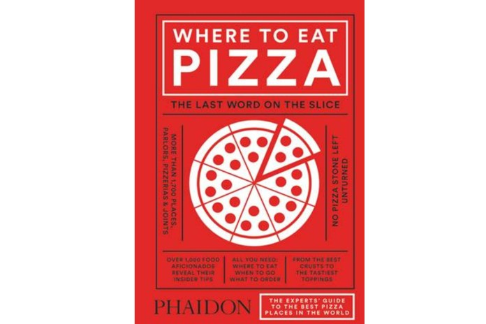 Tips, Recipes and Reviews for the World's Best Pizzas