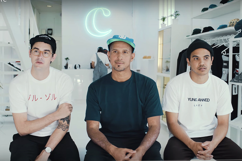 Why Cape Town's Cornerstore Is Revolutionizing the Common Streetwear Shop