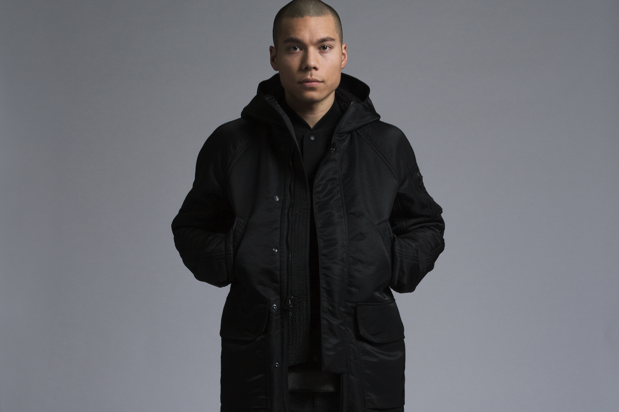 wings+horns 2016 Fall/Winter Lookbook