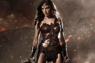 Warner Bros. Sets Release Dates for 'Wonder Woman' and 'Justice League'