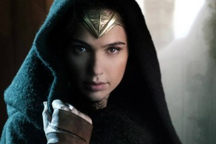 The Cast and Crew of 'Wonder Woman' Discuss DC's Feminist Icon