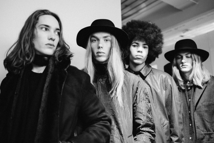 YMC's Fraser Moss on Why Music and Subculture Drive Fashion