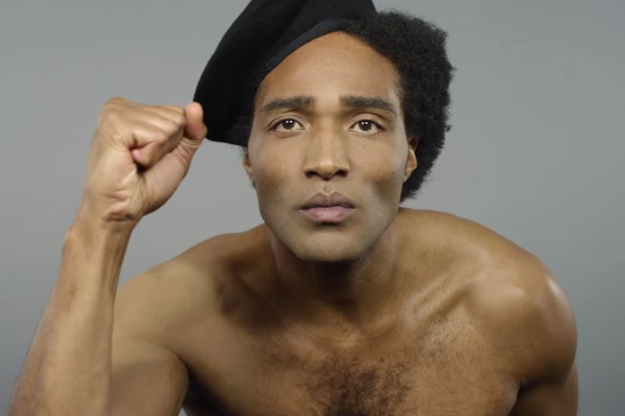 Watch 100 Years of Hair Trends for Black Males
