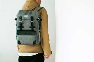 VENQUE's Multi-Functional Bags Will Keep up With Your Urban Lifestyle