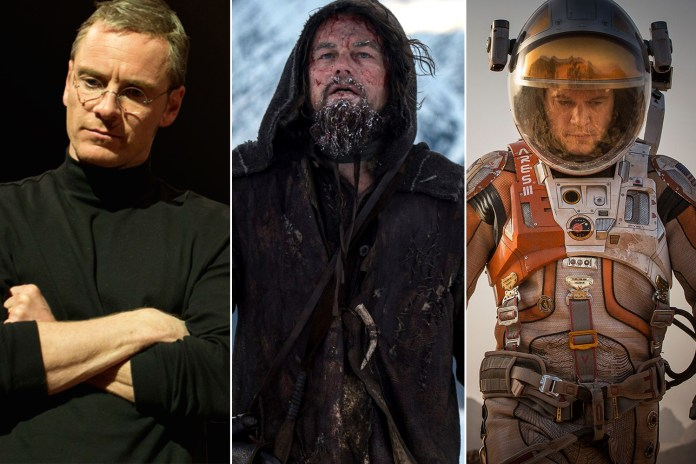 POLLS: Who Really Deserves the 2016 Academy Award for Best Actor?