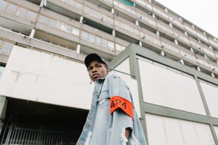 """EJDER Presents 424 on Fairfax 2016 Spring/Summer """"Americanism"""" Collection Lookbook"""