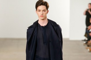 Ovadia & Sons' 2016 Fall/Winter Collection Looks to Its Roots