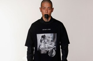 Siki Im's 2016 Fall/Winter Collection Looks Into Your Fears