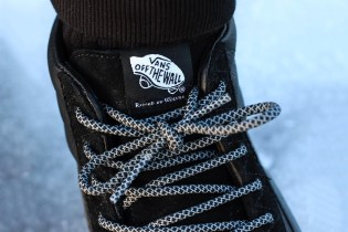 A First Look at the Raised by Wolves x Off The Hook x Vans Collaboration