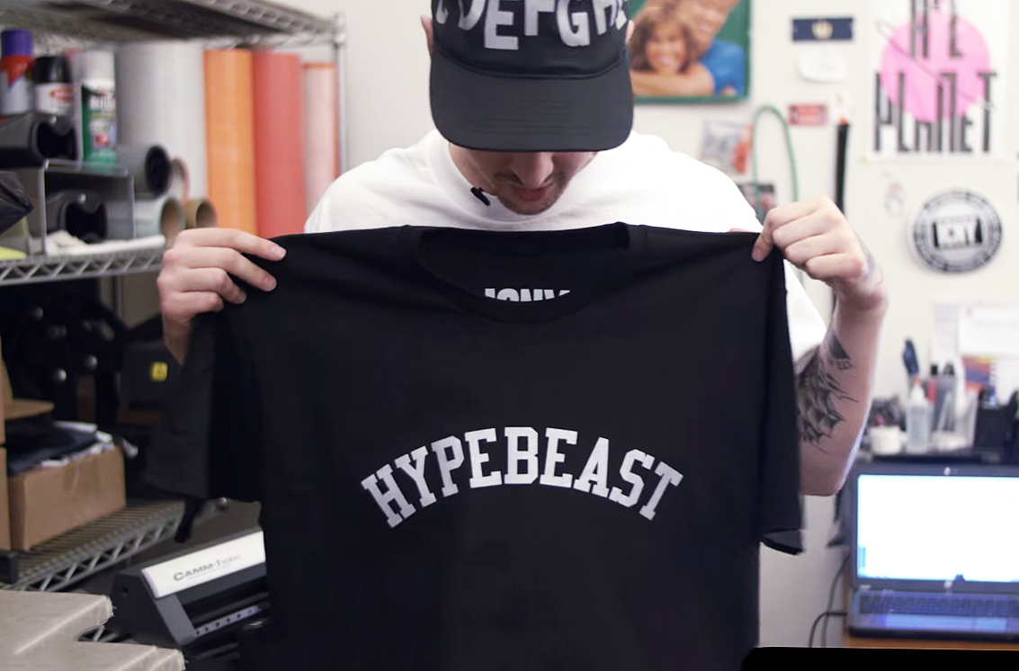A Guide to T-Shirt Printing With Mike Cherman of ICNY Sport (Part 1)