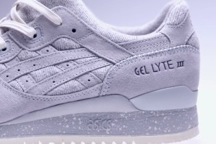 A Look Behind the ASICS Tiger x Reigning Champ Collaboration
