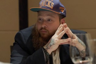 Action Bronson Visits Daniel in NYC to Taste Some of the City's Finest Duck