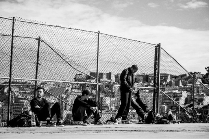 Take a First Look at adidas's Debut Skate Video 'Away Days'