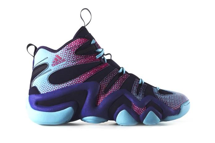 "adidas Crazy 8 ""Aurora Borealis"""