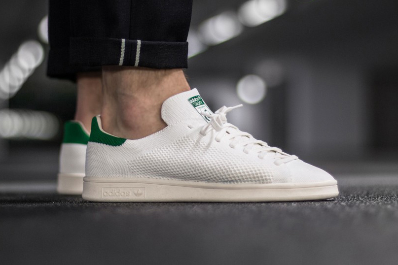 The adidas Originals Stan Smith Primeknit Is Coming Back in OG Colorways