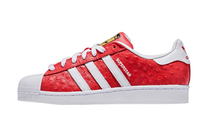 "adidas Originals Drops a Striking Superstar ""Animal"" Pack"
