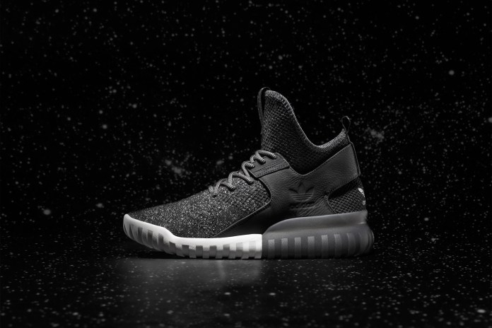 "adidas Originals Tubular X Primeknit ""Glow In The Dark"""