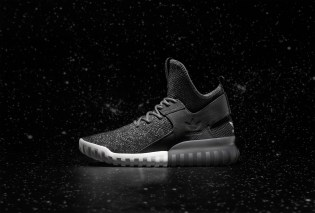 "adidas Originals Tubular X Primeknit ""Glow In The Dark"""