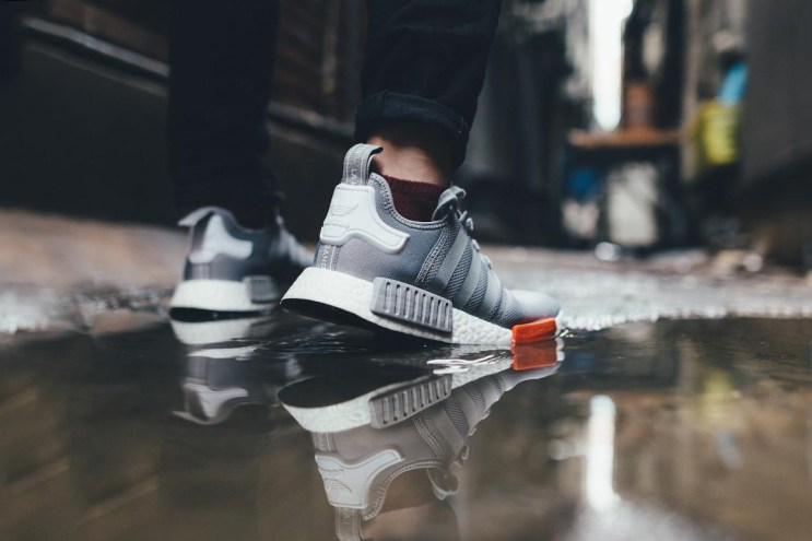 adidas Reveals Two New Colorways for the NMD