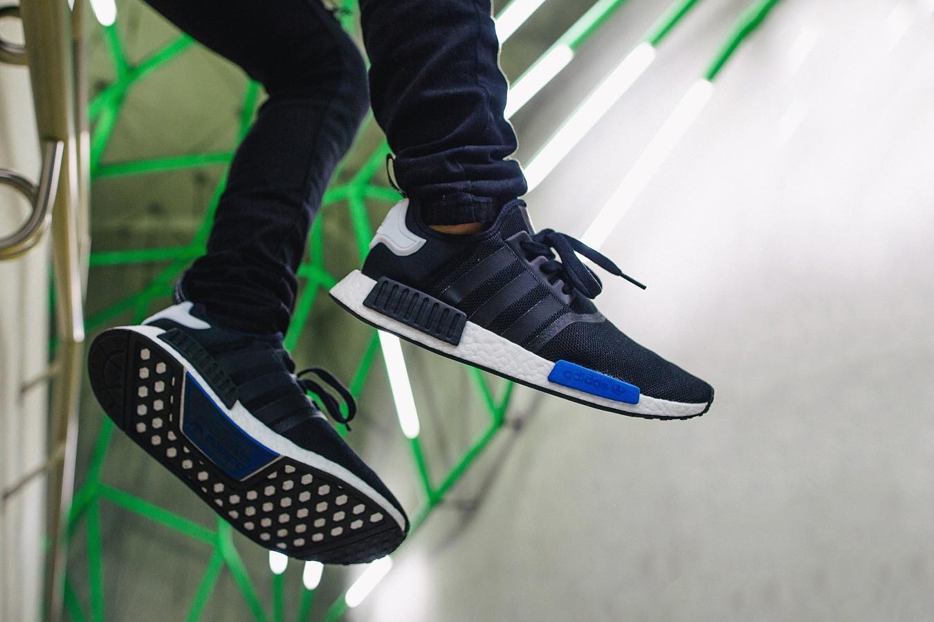 adidas nmd r2 unboxing in piedi su youtube nmd r2