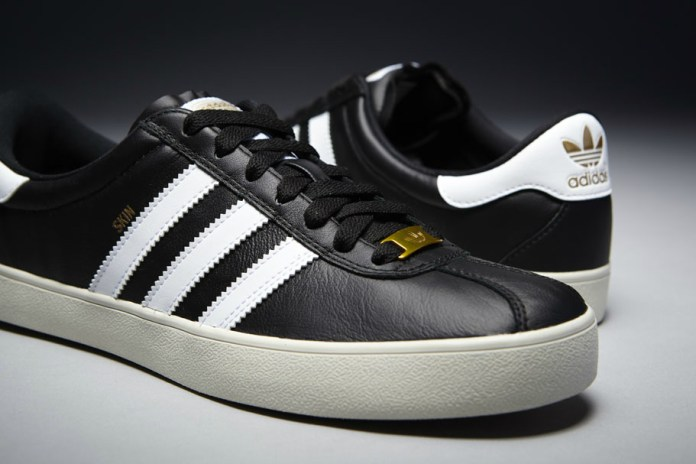 adidas Honors Skin Phillips With Premium Skate Retro