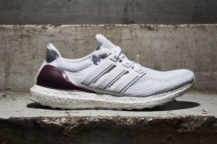 "adidas Ultra Boost ""Berry Heel"""