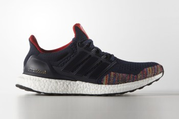 adidas Celebrates the Chinese New Year With Multicolored Ultra Boosts