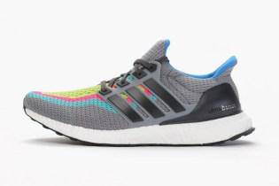 adidas Introduces One of the Most Colorful Ultra Boosts Yet